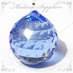 アソート4個セットサンキャッチャー Medium Sapphire
